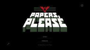 Papers, Please 0